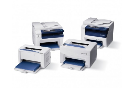 Nova Linha de impressoras Hiq led Xerox