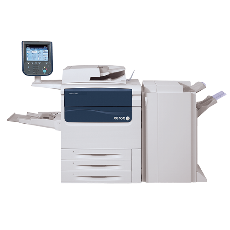 Xerox Color C75