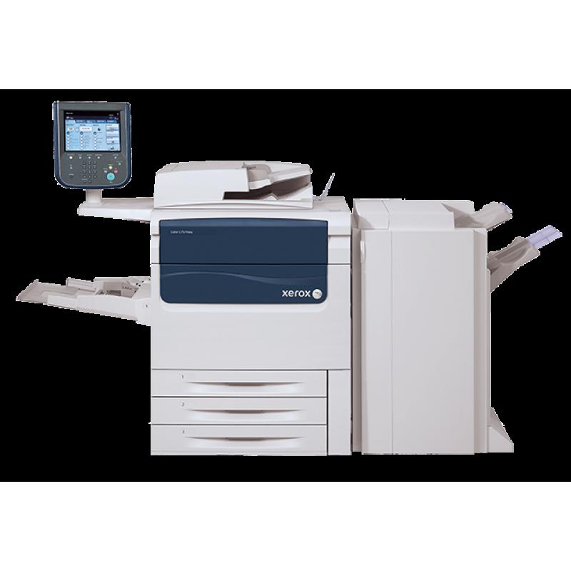 Xerox Color C75