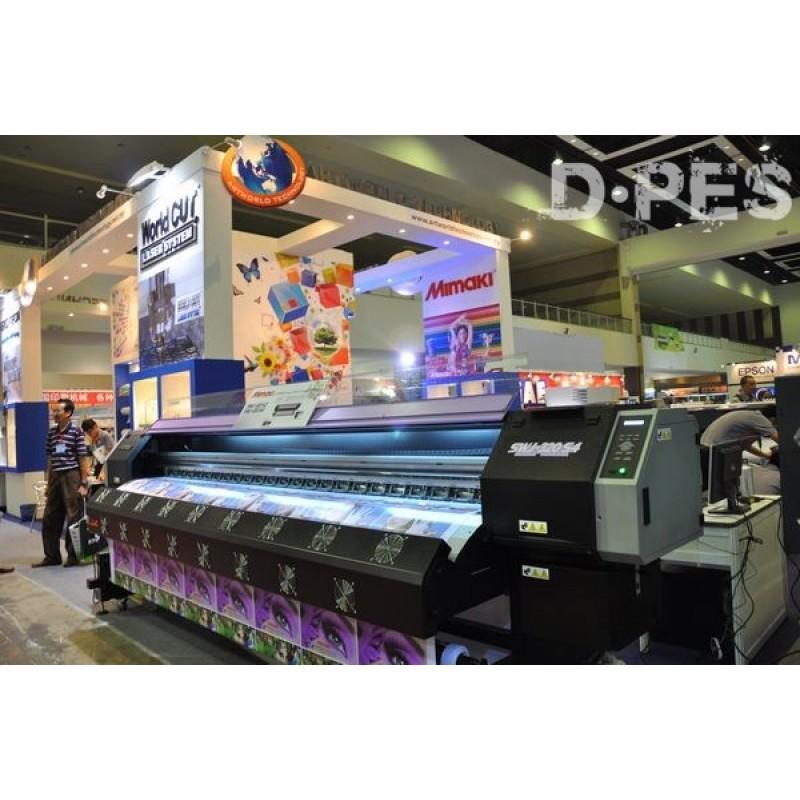 Plotter de impressão Mimaki SWJ-320S2