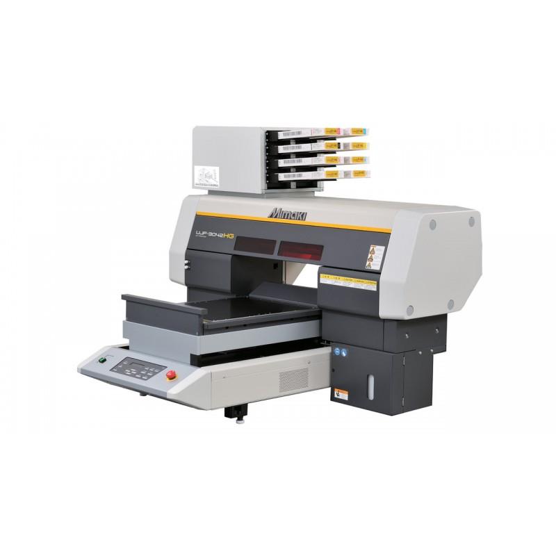 Plotter de impressão UV Mimaki UJF-3042HG
